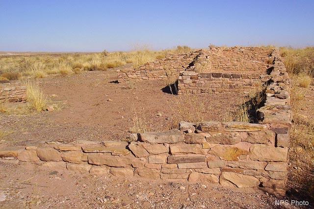 Puerco Pueblos | NPS Photo