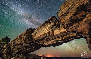 Lincoln Logs | Photo by Frank Kraljic